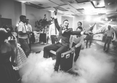 Taniec w chmurach