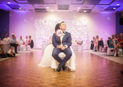 Dj na wesele poznań