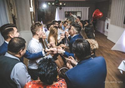 Dk z Kramska na wesele