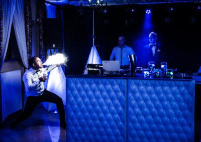 Odpowiedzialny DJ kalisz