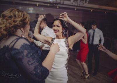 Doswiadczony dj wesele
