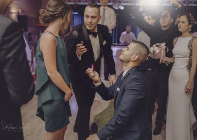Dj oryginalne pomysły na weselu
