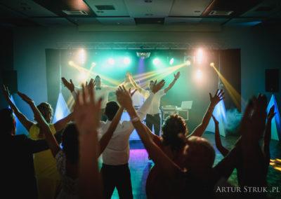Dj tance intergracyjne