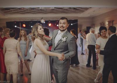Dj na wesele Konin
