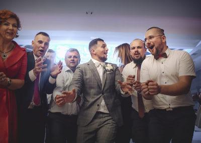 Dj z Koła na wesele