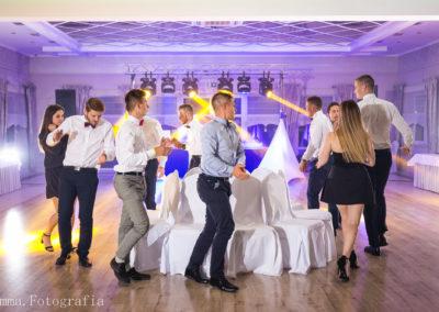 Wdzirej na wesele Konin